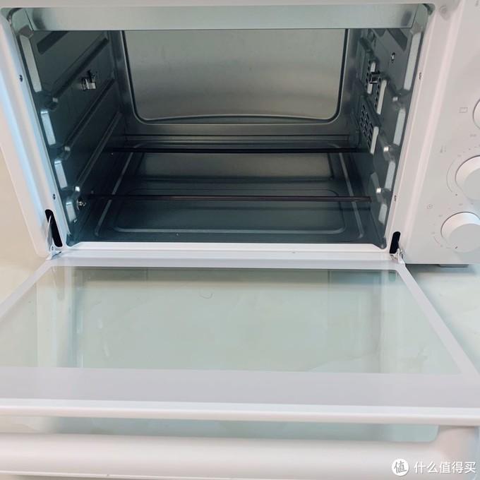 米家电烤箱一周体验汇报