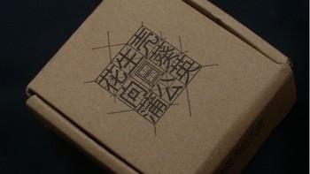 花生壳盒子外观展示(主机|电源线|接口)