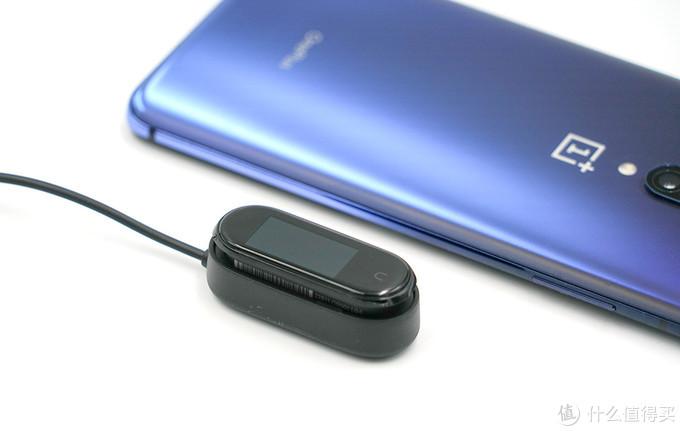 可玩性佳的智能穿戴设备 小米手环4 NFC版众测体验报告