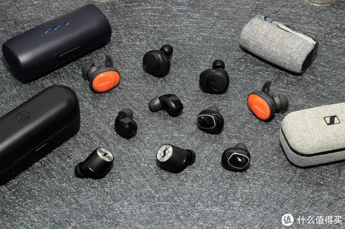 5款真无线耳机对比评测:都9012年了 声音延迟解决了吗?
