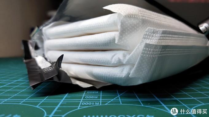 包装内卫生巾