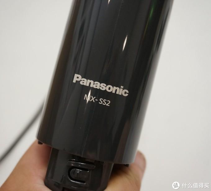 型号:PanasonicMX -SS2