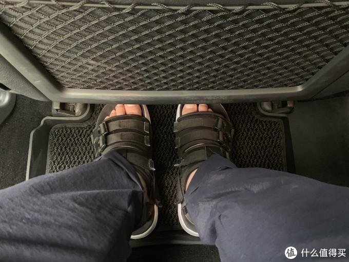 后悔不早买,618车品最值一单!3W全TPE立体脚垫奔驰GLA体验