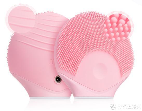 美图不做手机后做什么?新推『 meituspa mini 』洗脸机 可以洗脸又可以按摩喔!