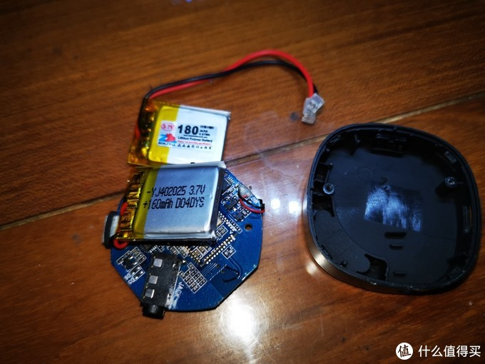 diy换乐朗bti-031蓝牙适配器的电池,让它满血复活