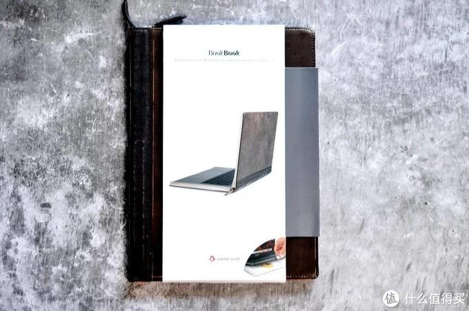 时间煮雨,岁月无痕,Twelve South笔记本电脑复古保护套体验