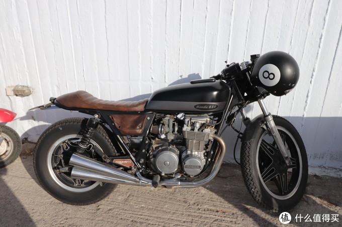 本田650