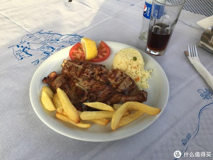 寡人第一餐,预告后面寡人点餐都是这种肉食