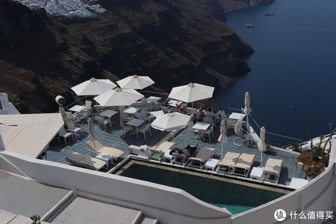 第一次出国游啰嗦流水账——希腊爱琴海,米克诺斯、圣托尼里、雅典游记