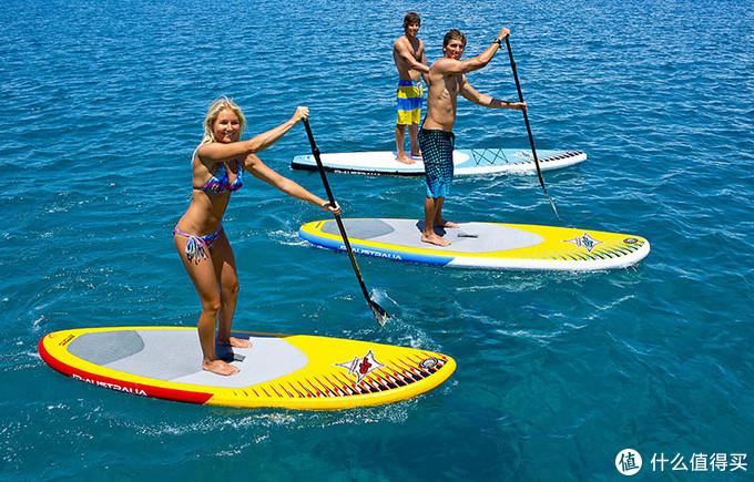 【征稿活动】清凉夏日,晒晒你的水上运动方式和装备~