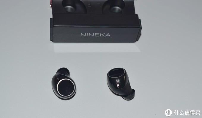 运动好搭档-南卡N2真无线蓝牙耳机开箱体验