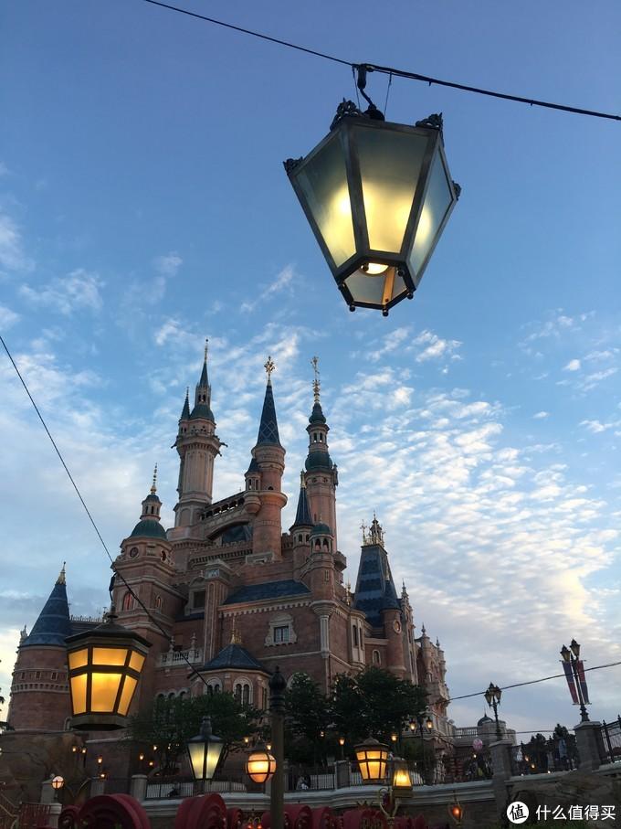 迷宫角度的城堡