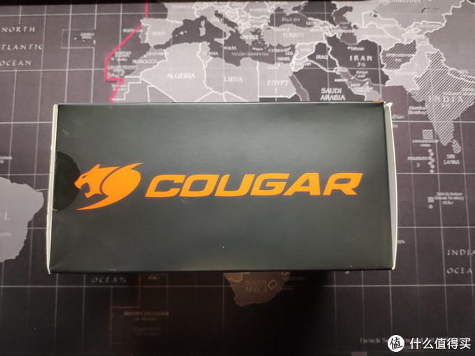 让有线鼠标体验无线束缚的黑科技,骨伽 COUGAR 的RGB鼠标线夹的晒单测评