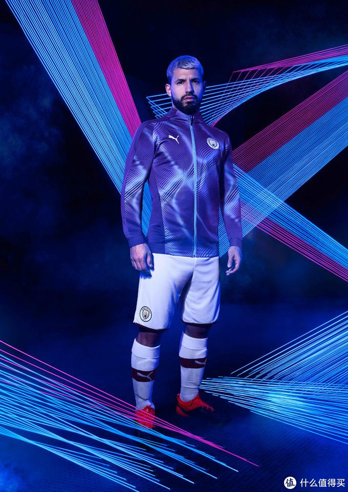 致敬历史:PUMA 彪马 为 英超冠军曼城队 推出2019-20赛季新球衣