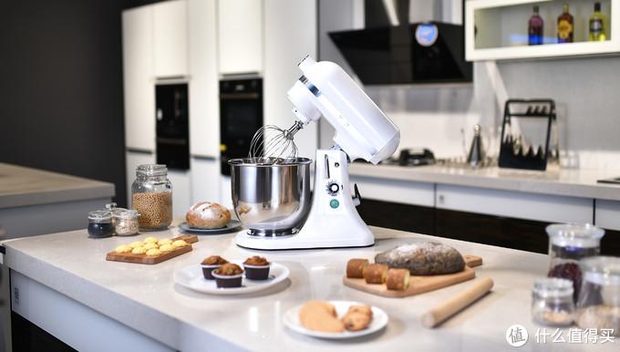 带你了解厨房那些家电产品,含选购攻略指南及烘焙技巧哦!