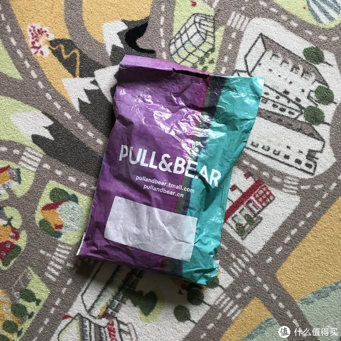 反季好价!99包邮的PULL&BEAR 女士涂鸦牛仔外套