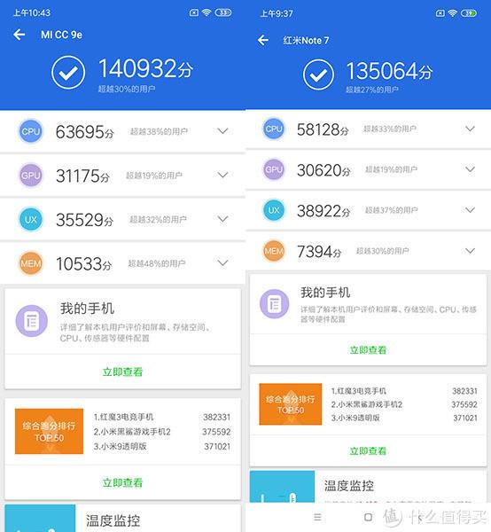 小米CC9e评测 千元的价格不变的核心体验