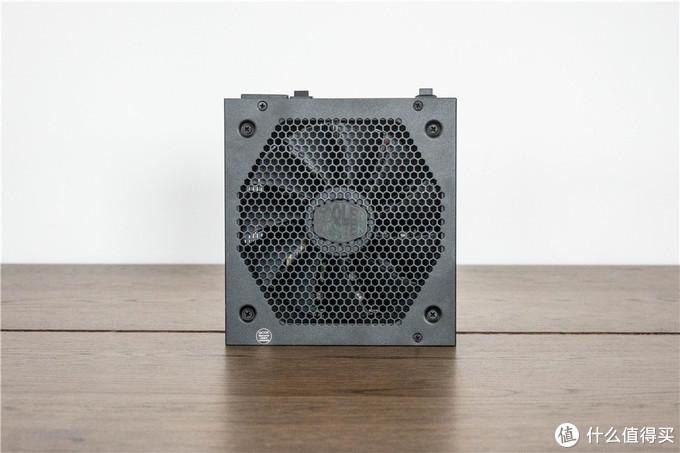 入门级金牌全模组:酷冷至尊V550 GOLD电源上手