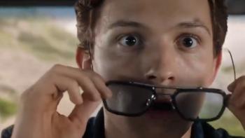 有一个钢铁侠粉一直在你生活中叨逼叨逼谈漫威一种怎样的体验——《猪(蜘)猪侠》观影体验