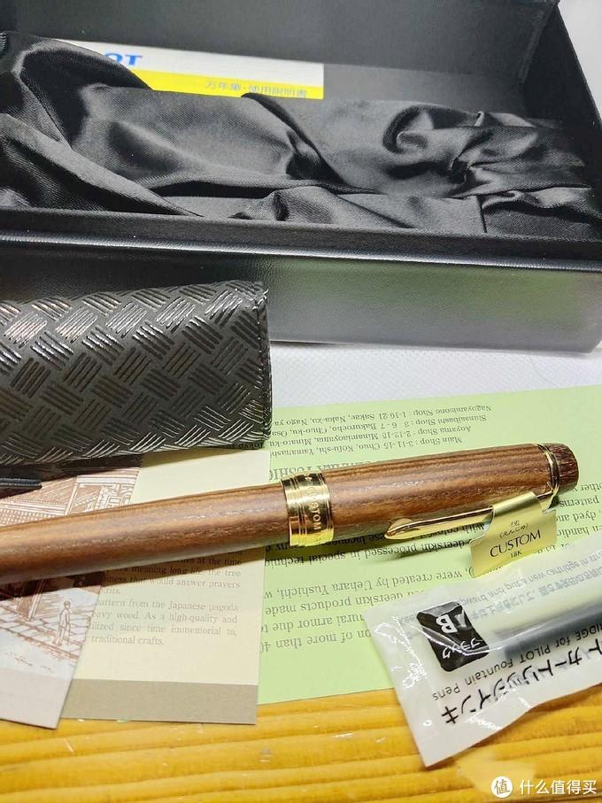 买过最多的十大系列钢笔整理分享~~