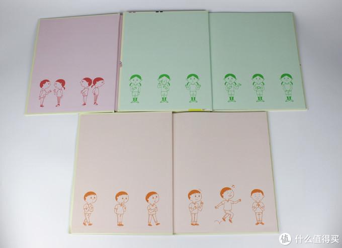 把和生命相关的问题进行分解和拓展——《给孩子的第一套生命科学绘本》给我这种感受