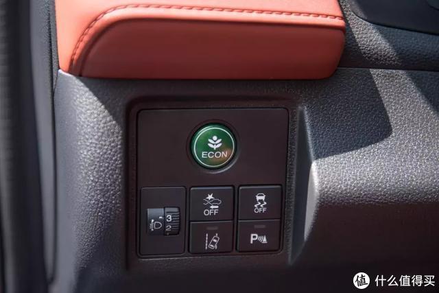 升级的不仅仅是动力,新XR-V真能让人耳目一新
