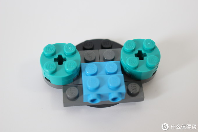 历史课戴表玩积木第九回:乐高LEGO 76101漫威超级英雄系列之先驱者攻击艇