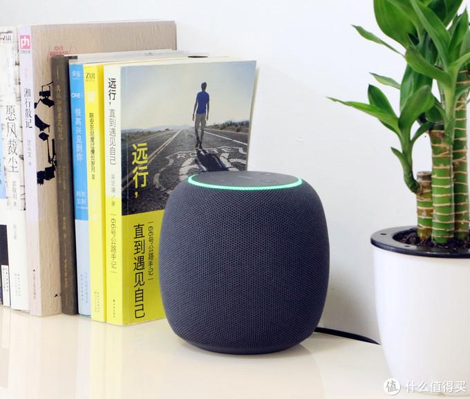 华为AI智能音箱体验!丹拿音质、华为智能家居互联、北欧外观