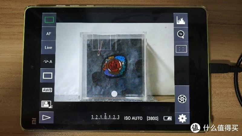 让手机成为单反的监视器,一个APP解决问题!