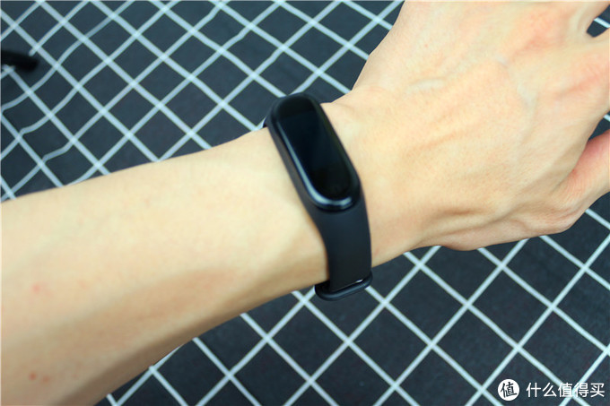 小米手环4 NFC版各种展示,你所想了解的日常使用大全应该齐了