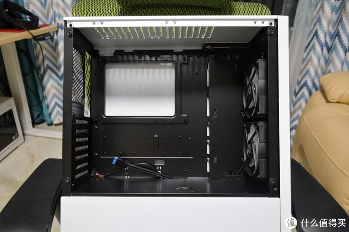 老机新装:追风者新品机箱MG 520 Air装机