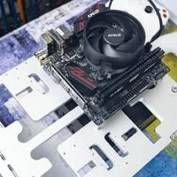 酷冷至尊V650模组电源使用总结(噪音|散热|电源|空间)