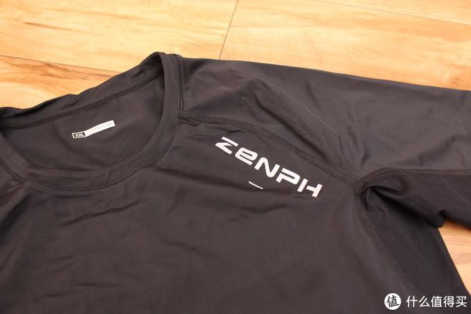 运动起来我就是钢铁侠!ZENPH早风 智能运动衣体验