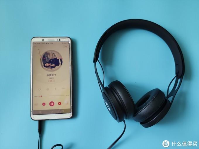简评Beats EP入门耳机
