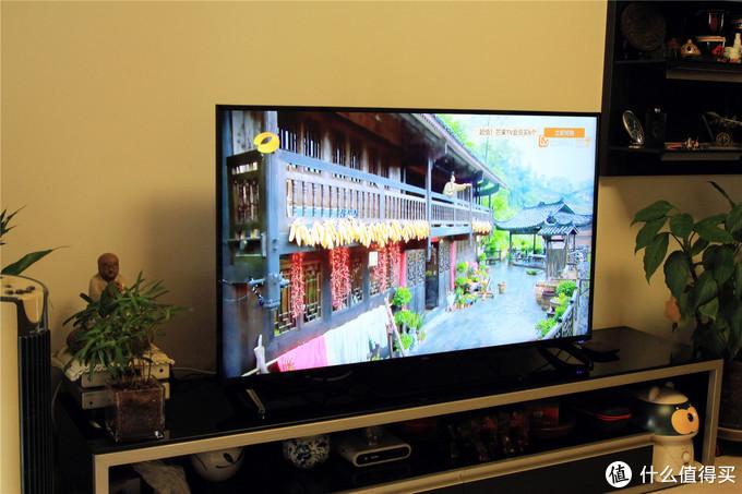 大屏幕有大智慧,乐融Letv Y55c评测:画质大于性价比