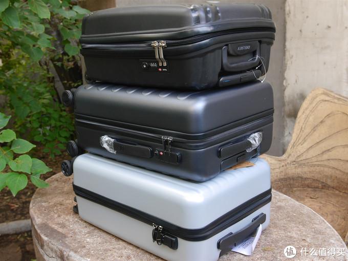 【众测报告】淘宝心选和淘宝普通产品有啥区别,四千字对比评测告诉你怎么正确选择旅行箱