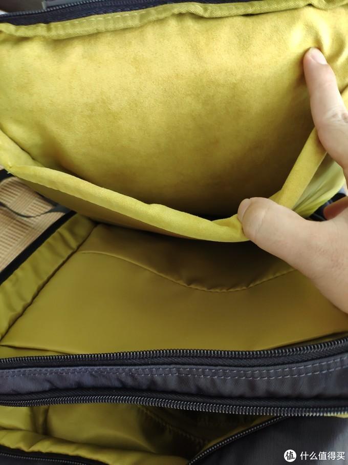 低调、简单、实用、直男福音——ELECOM防盗双肩包评测