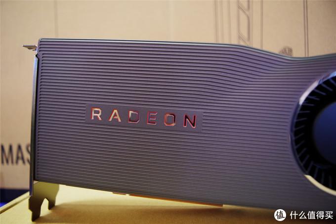 Radeon的标识