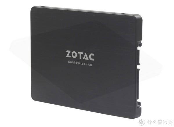 1元1.6GB、Marvell方案:ZOTAC 索泰 发布新款 SATA SSD 固态硬盘