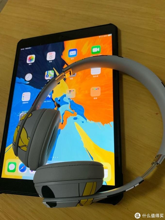 (薅学生证羊毛)iPad Air教育优惠Beats solo3米奇耳机开箱