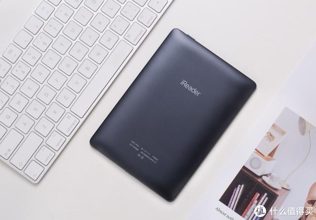 跟着大妈学剁手 能看又能听,iReader A6让你享受书的芬芳