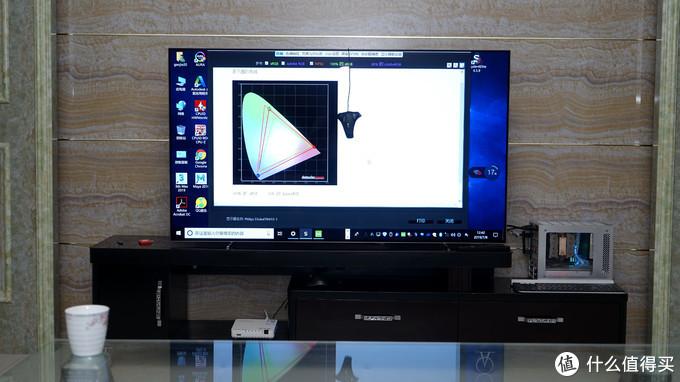 OLED精画美机---PHILIPS/飞利浦 55OLED784/T3超薄全面屏智能电视评测报告