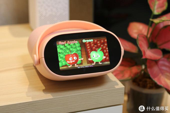 小米有品推出AI英语学习机,智能熏陶与课程训练,宝宝的启蒙老师