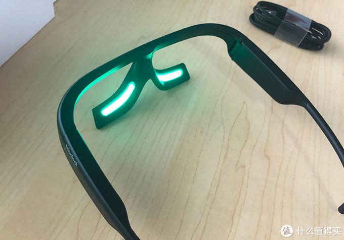 作息不规律,入手了一副bioclock双光谱生物钟眼镜,开箱分享!