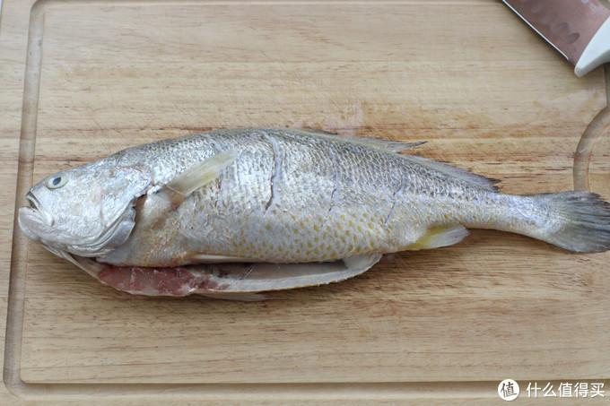 孩子正值长身体阶段,这鱼高蛋白低脂肪对眼睛还好,常吃准没错!