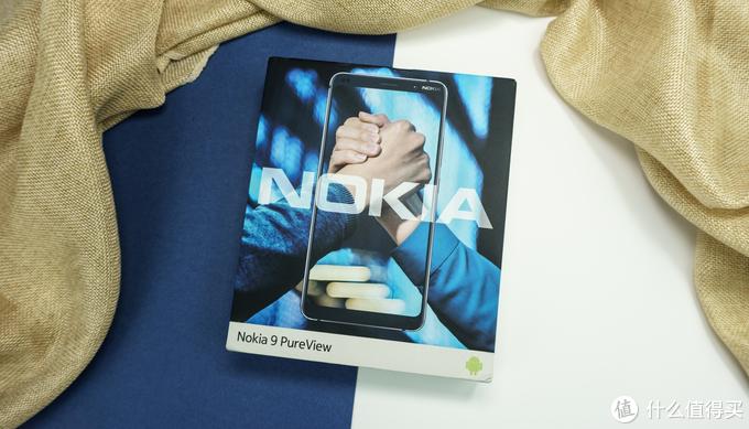 """当苹果缺乏创造力时,诺基亚""""顶""""了上来:NOKIA 9 PureView上手体验"""