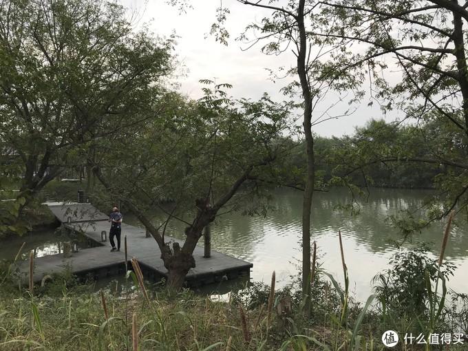 西溪湿地一片不被世俗打扰的境地——杭州木守西溪酒店