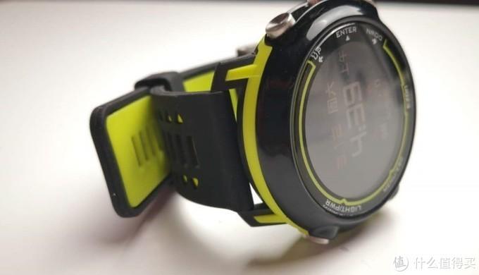 为跑步而生?——宜准E2光心率GPS跑步手表开箱短评