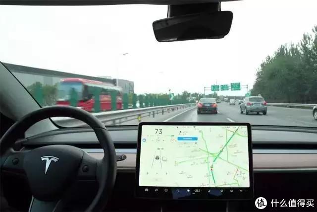 独立试驾MODEL 3:互联网造车的优秀范本