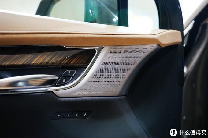静态解读:凯迪拉克XT5+1=XT6?标配可闭缸2.0T发动机和数十项配置,这款车会是你的菜吗?
